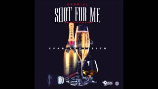 Darkiel - Shot For Me (Spanish Version) Prod. by Chalko