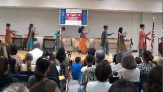 Fusion Dance at International Night