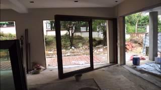 видео итальянские межкомнатные  двери