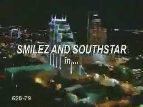 Trailer for NEW!!!! smilez and southstar web video