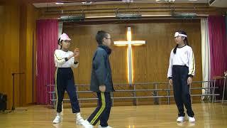 Publication Date: 2019-03-26 | Video Title: 迦密梁省德學校 高小組組別編號1 北風和太陽