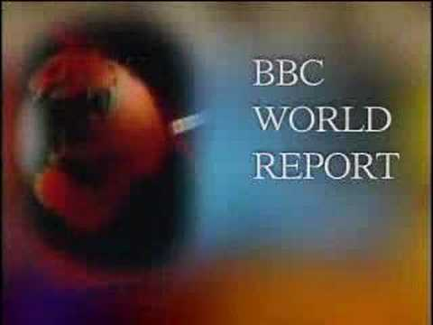 BBC World Report: Genocide Wall