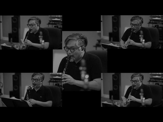 Foster Rhapsody by Eiji Suzuki