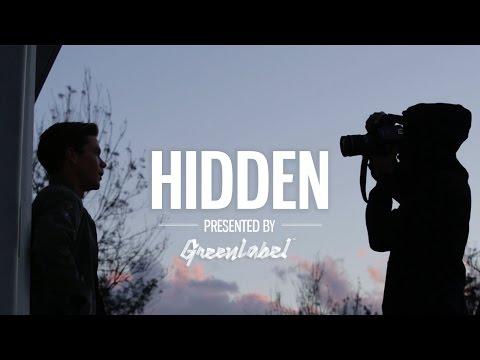 Hidden: Los Angeles featuring Atiba Jefferson
