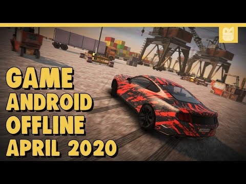 10 Game Android Offline Terbaik April 2020