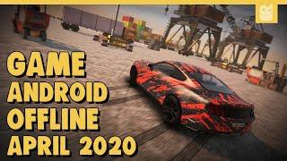 10 Game Android Offline Terbaik April 2020