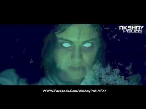 Nucleya Bhayanak Atma feat. Gagan Mudgal | Raja Baja ( Akshay Patil Visual )
