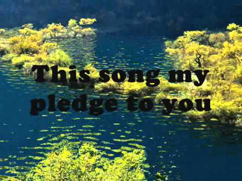 Forever You With Lyrics Christian Wedding Song