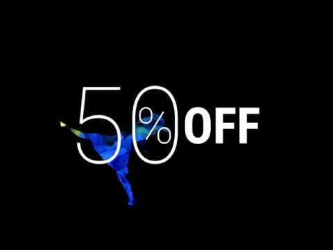 Black Friday deals: stock photography, royalty free music and footage!