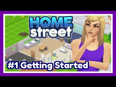 Home Street #1 Getting Started