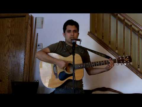 Blowin' In The Wind (Dylan Cover)