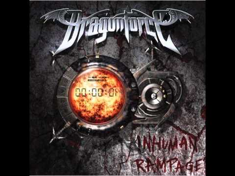 Dragonforce- Revolution Deathsquad HD