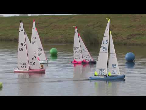 open  IOM Masters Holland 2017