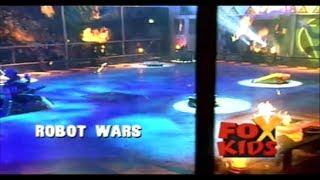 Fox Kids UK - Promo Compilation - 2003-2004