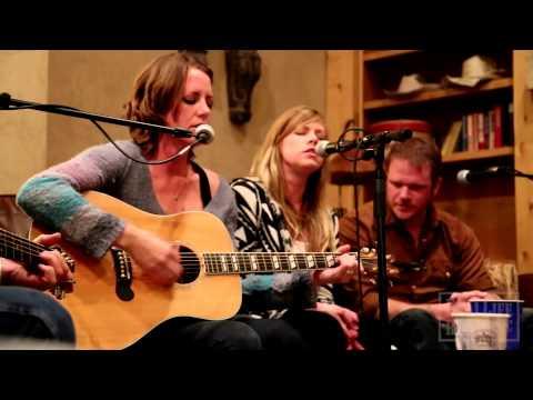 """Jamie Wilson - """"Wayfaring Stranger"""" (Steamboat Music Fest)"""