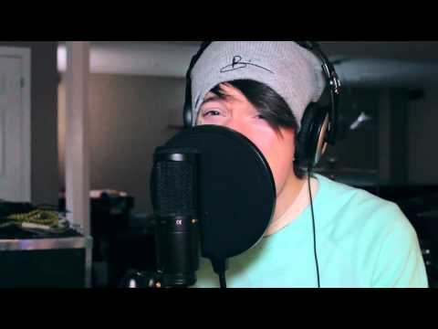 A Trophy Father's Trophy Son - Sleeping With Sirens (Vocal Cover) HD