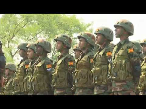 11 Sep, 2018: First BIMSTEC joint military exercise kicks off in western India