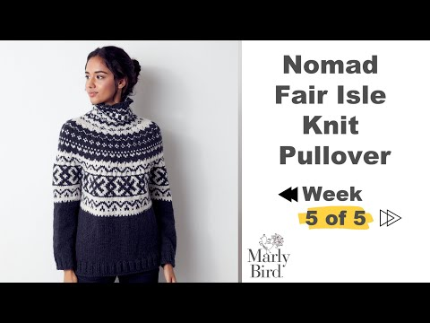 Nomad Knit Fair