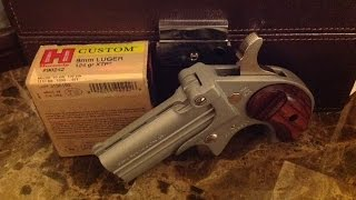 Cobra Derringer-9mm