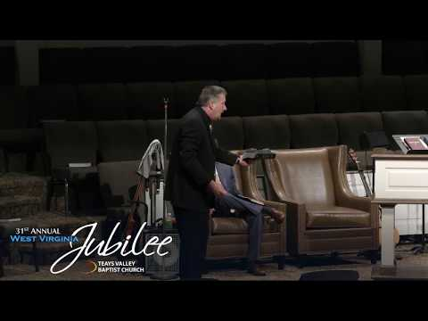 "2017 WV JUBILEE - Sunday AM #1 - Dale Vance - ""Present Your Bodies"""