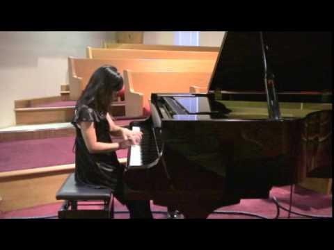 Test 2010 Frances Lee