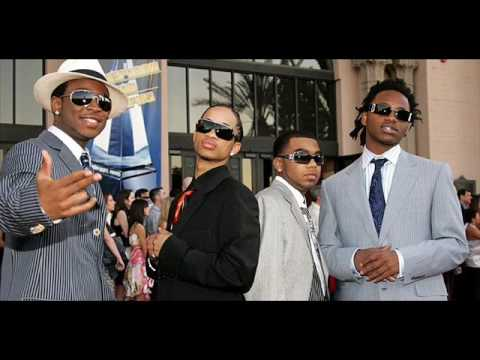 Pretty ricky phone sex lyrics