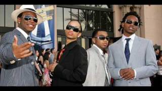 Searching For Love - Pretty Ricky + Lyrics