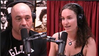 Joe Rogan & Meghan Phelps-Roper on the First Amendment Protecting Unpopular Speech