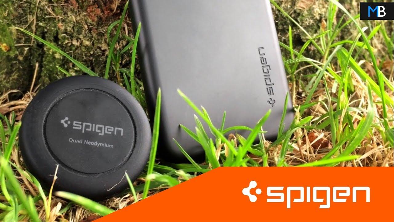 info for 49704 a1755 Spigen Kuel A200 | Review