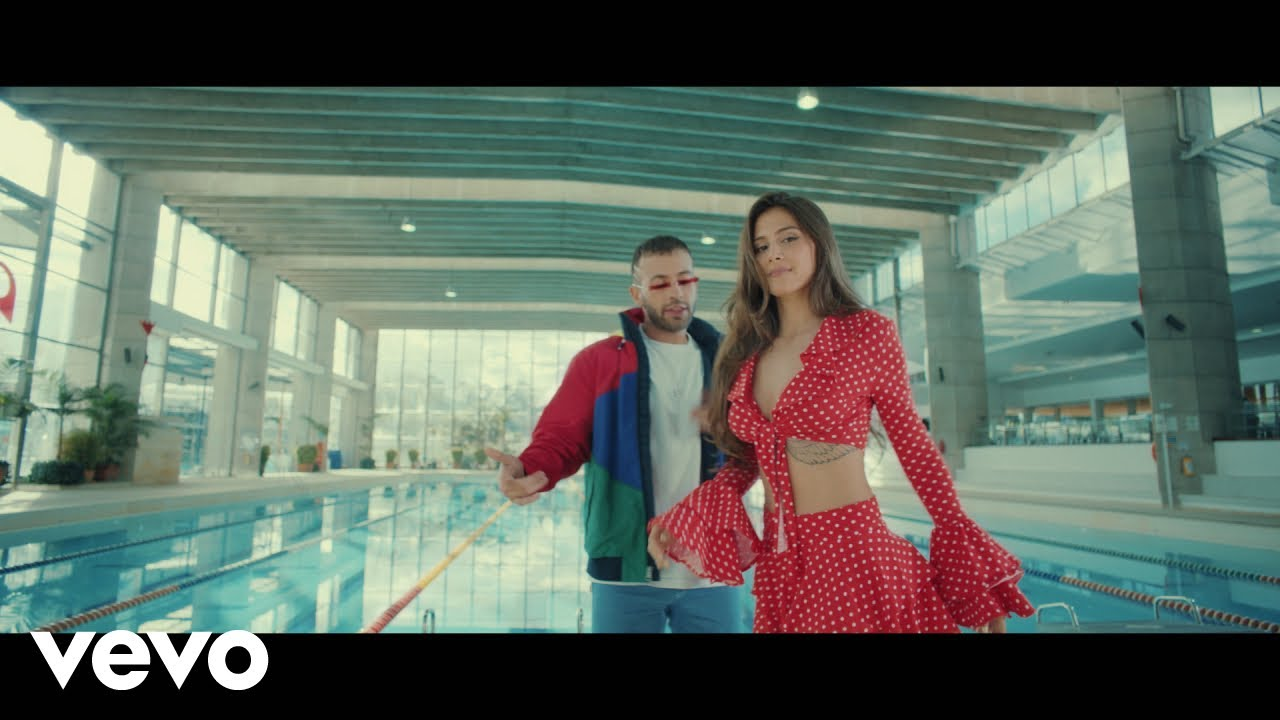 Feid, Greeicy - Perfecta #1
