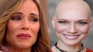 Câncer de Ana Furtado é mais GRAVE do que PARECE, Ela Faz novo DESABAFO Parte 5