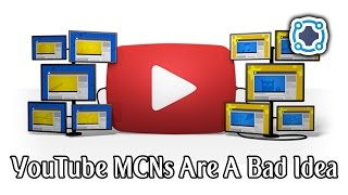 youtube mcn