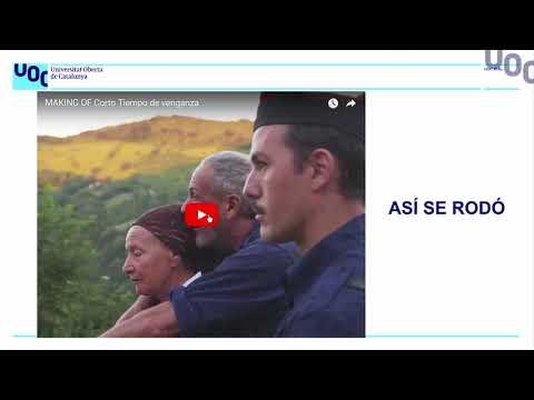 MoJo BCN II. Los retos del documental periodístico y reportaje con móvil. Leonor Suárez