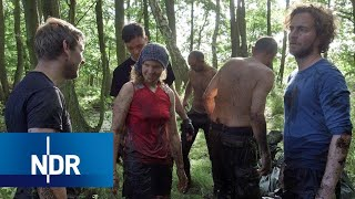Survival: Überlebenstraining im Wald | 7 Tage | NDR
