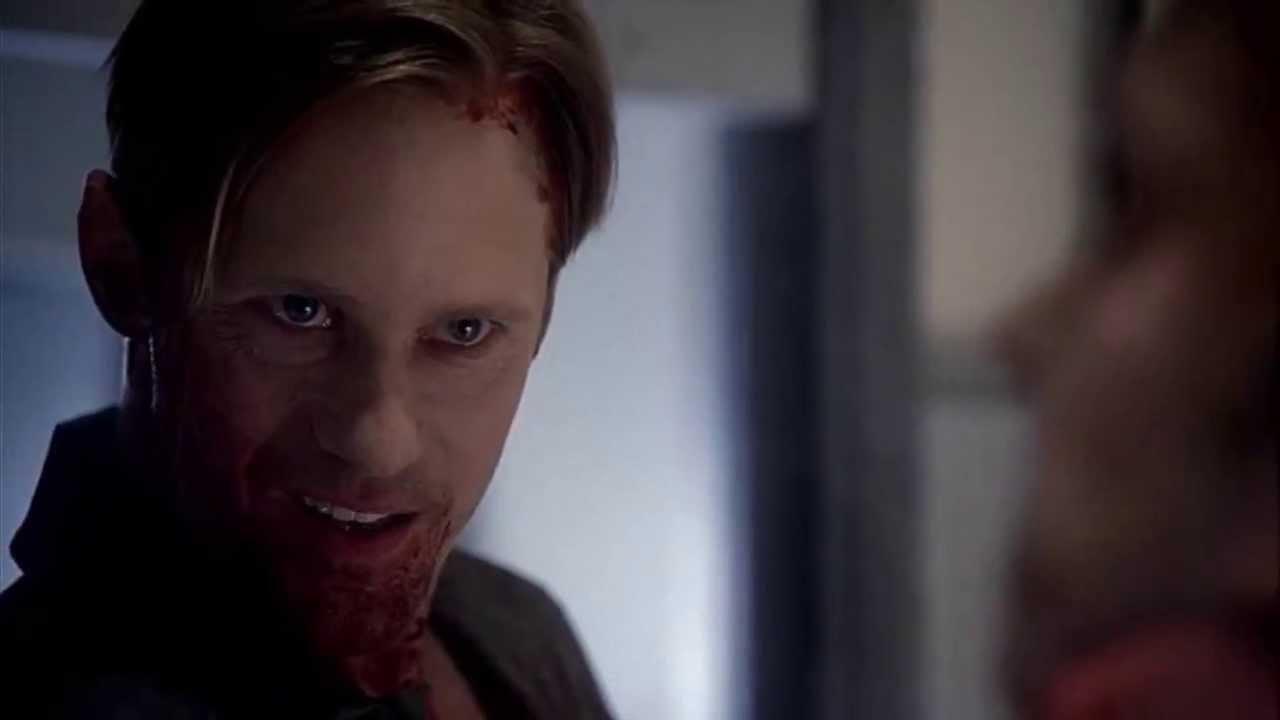 Download True Blood - Eric kills Steve Newlin (6x9)