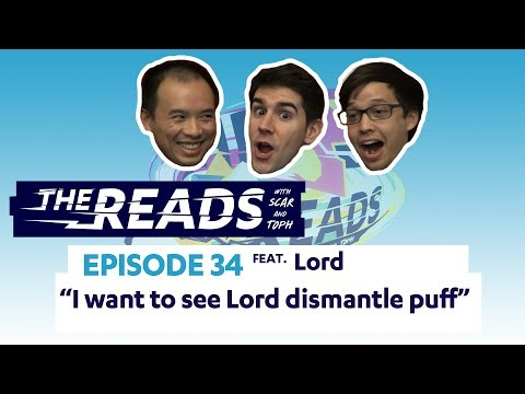 Lord Knows Best || The Reads Episode 34 ft. Lord