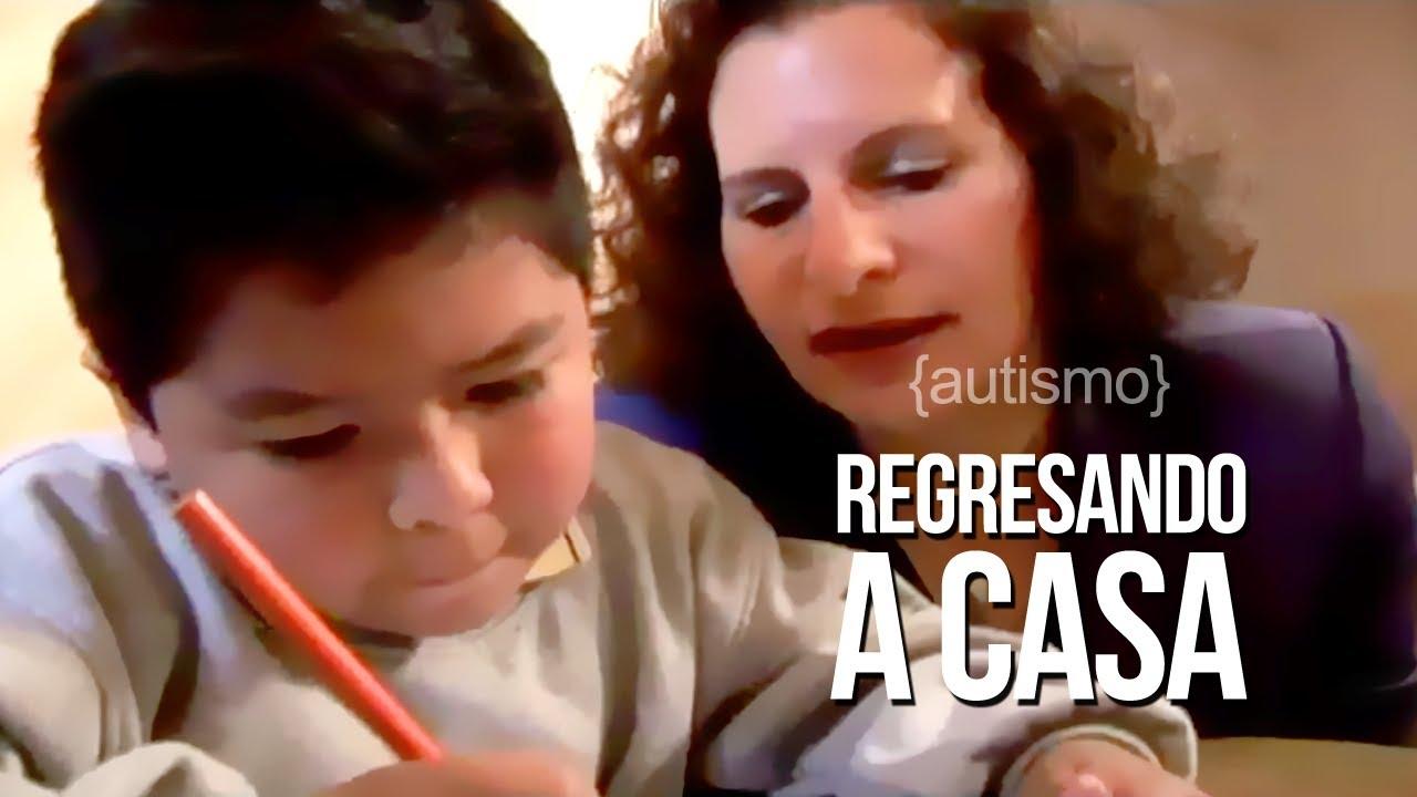 parasitosis autismo