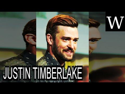JUSTIN TIMBERLAKE - Documentary