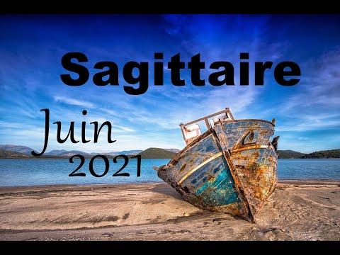 Sagittaire 🌞 Juin 2021 - Un retour du passé
