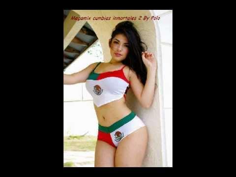 Cumbias Inmortales gruperas 2 Megamix by polo