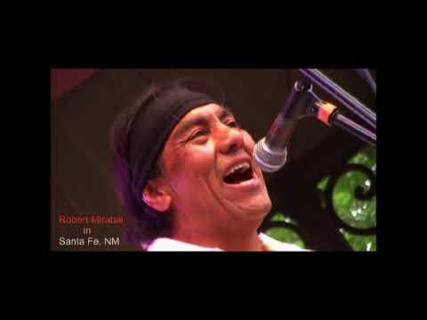 MAKE AMERICA NATIVE AGAIN featuring Robert Mirabal