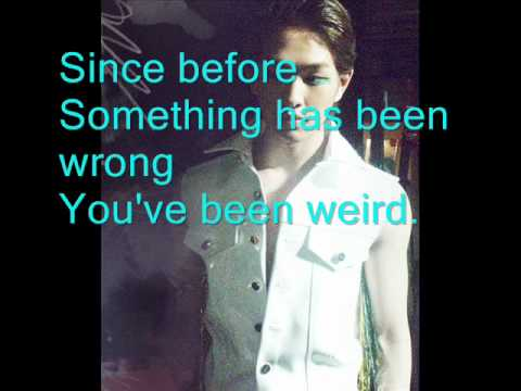 Lucifer-SHINee [English Lyrics]