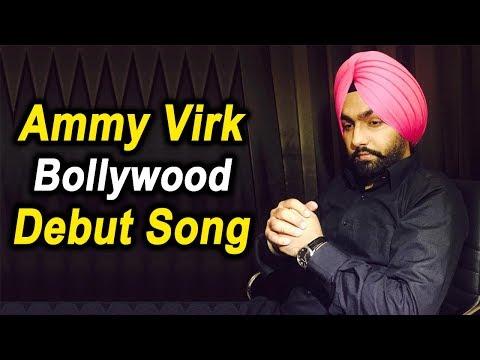 Ammy Virk Bollywood Debut Song | Daryaa | Manmarziyan | Dainik Savera