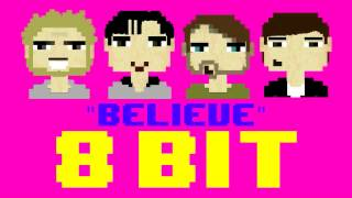 Believe (8 Bit Remix Cover Version) [Tribute to Mumford & Sons] - 8 Bit Universe