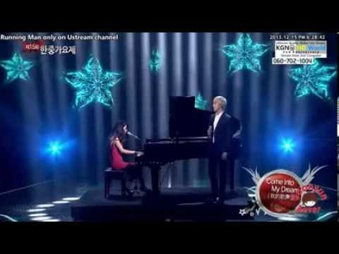 [Sub Español+English] Soohyun ft. Qu Wanting - You Exist In My Song (Chinese-Korean Music Festival)