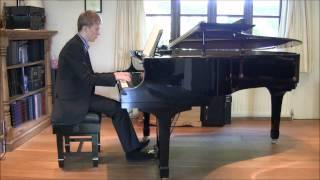ABRSM Piano Grade 5 2013 - 2014 : B1, To a Wild Rose
