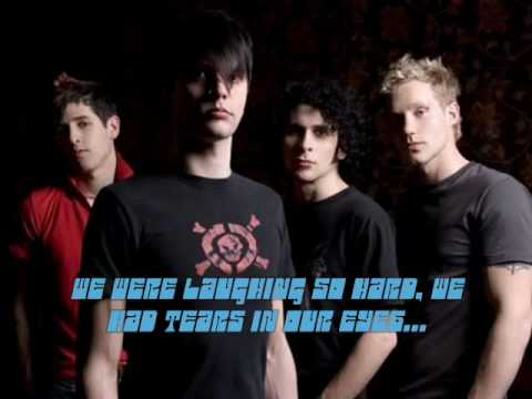Faber Drive   Your Side with Lyrics