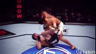 UFC VINE #1 | BY GASANOV