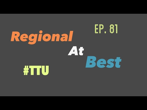 EPISODE 81: Suggestion Session 16 - twenty one pilots / Regional At Best (ft. Erick Martinez)