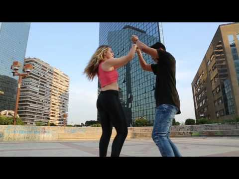 Beth - Don't You Worry Child (DJ Crew Bachata Remix)